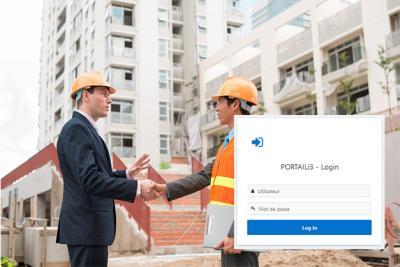 Gestionaire de chantiers