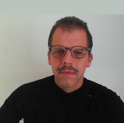 Frédéric BOUDINEAU